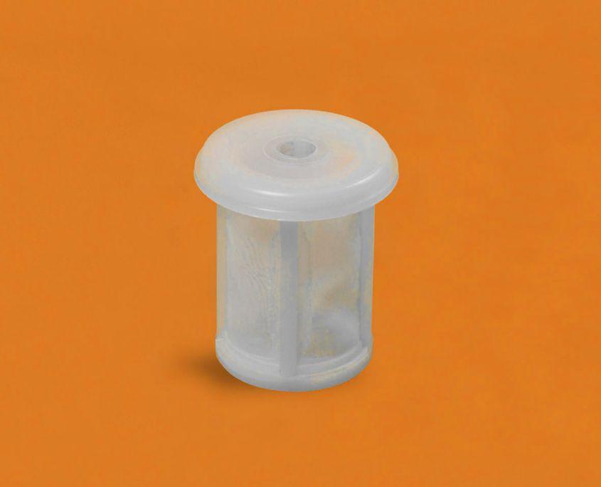 24 costampati per elettrodomestici - filtro tessuto filtrante calibrato