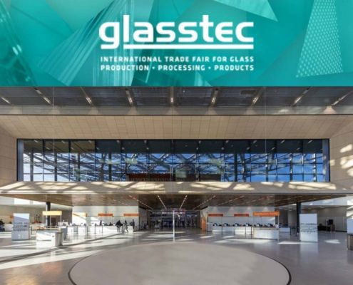 glasstec 2021