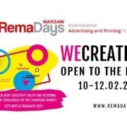rema days warsaw 2021